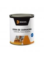 Cera de Carnaúba - Benckol