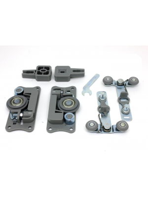 Sistema deslizante RO 464025 Kit