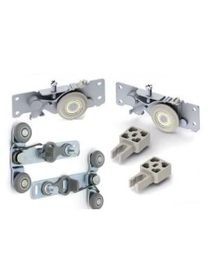 Sistema deslizante RO 534025 Kit