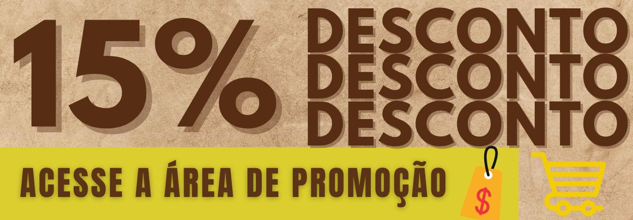 PROMOÇÕES OUTUBRO21