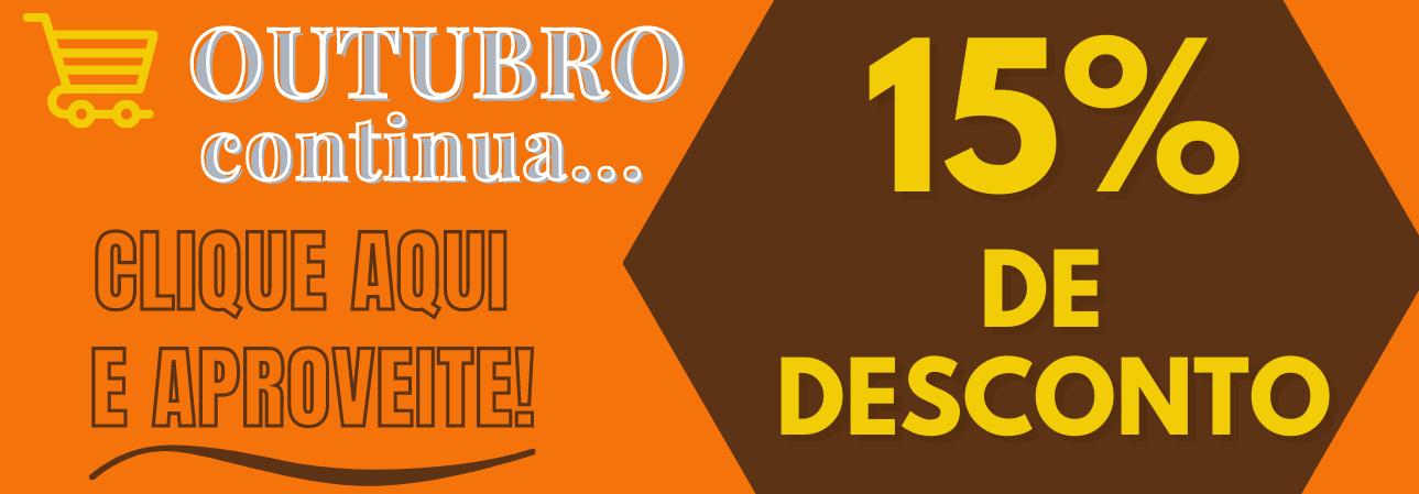 PROMOÇÃO OUTUBRO21