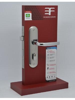 Fechadura Banheiro Alavanca (40mm) CR