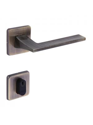 Fechadura Externa Stilo (40mm)
