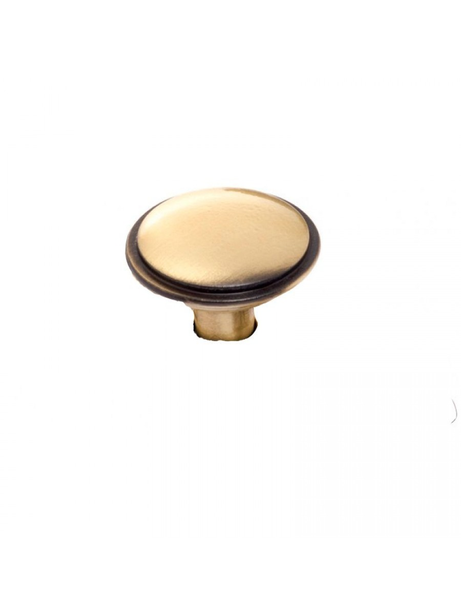Puxador AUSTIN  - Botão