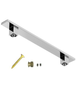 Puxador RUBI - 01 LADO - WF