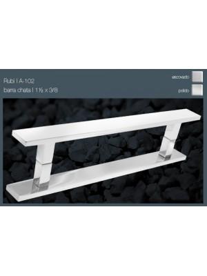 Puxador RUBI - Duplo -  WF